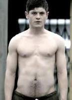 Iwan rheon naked