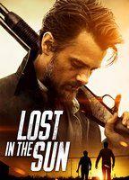 Lost in the sun 201c0e3d boxcover