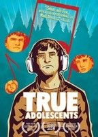 True adolescents c9f547e9 boxcover