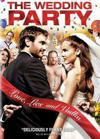 The wedding party d3d9429e boxcover