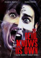 The devil knows his own 29eed469 boxcover