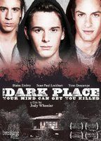 The dark place 7bce2277 boxcover