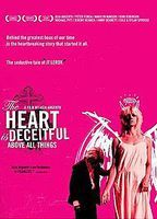 The heart is deceitful above all things 987f12a3 boxcover