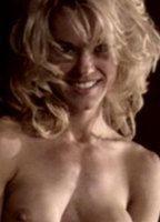 Margaret Scarborough  nackt
