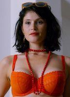Gemma arterton topless