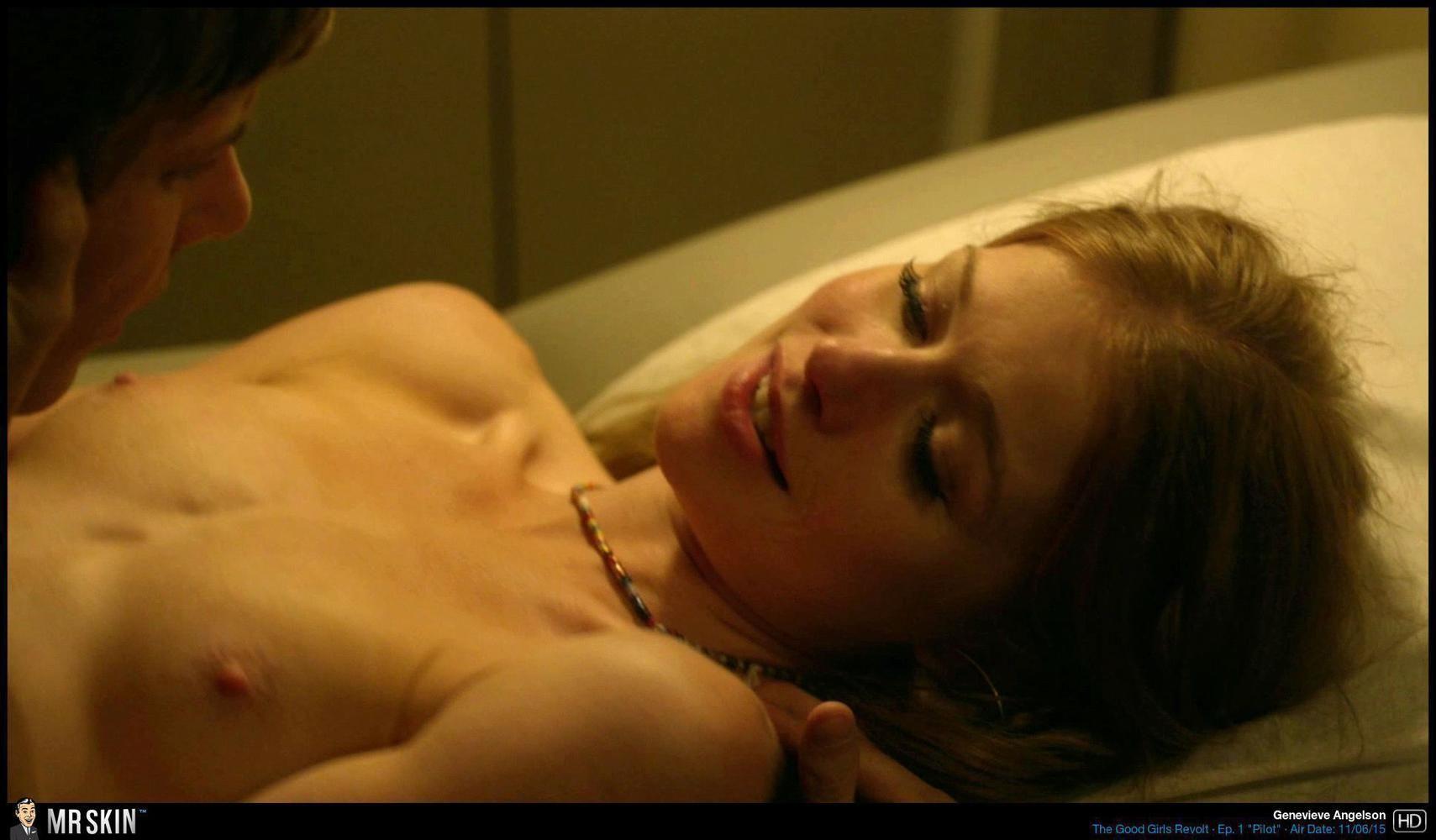 Brooke deepthroat video