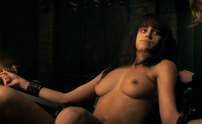 skin performance Celebrity nude