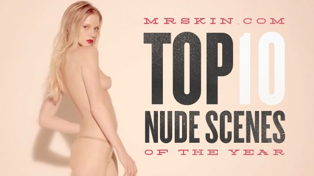 Scenes 2013 sex best The 19