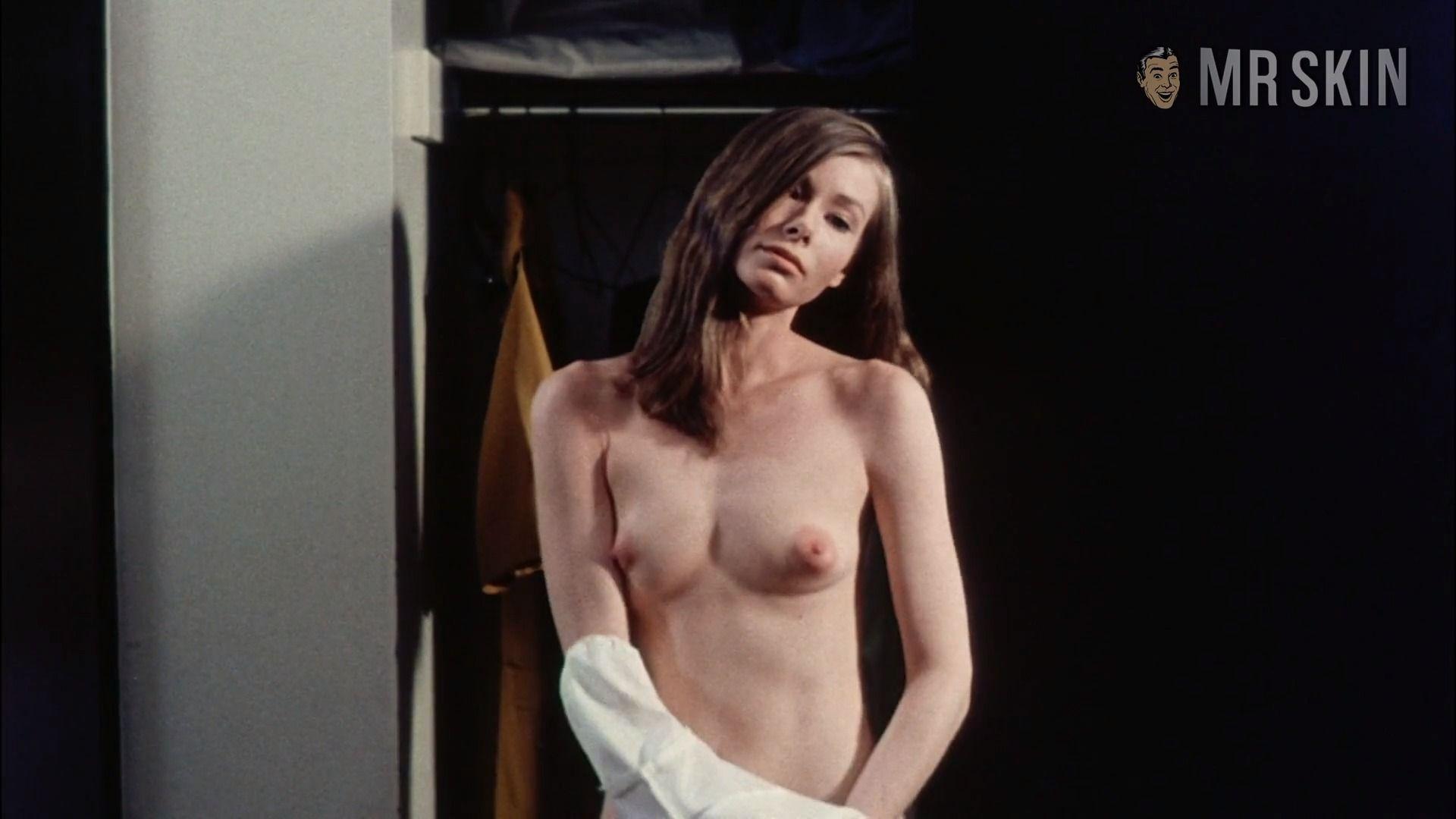Skins Nude Scene