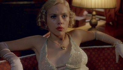 Scarlett Johansson Nude Mr Skin