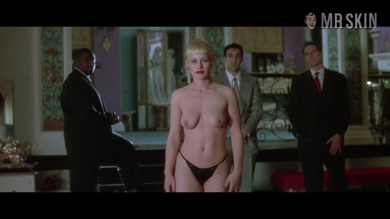 Hot David Arquette Nude Pic