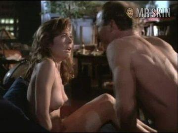 Hart nackt Roxanne  Hard Pole