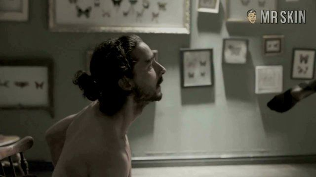 Celebrity Shia Labeouf Naked Music Video Png