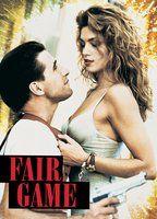 Fair game dd2c7cae boxcover
